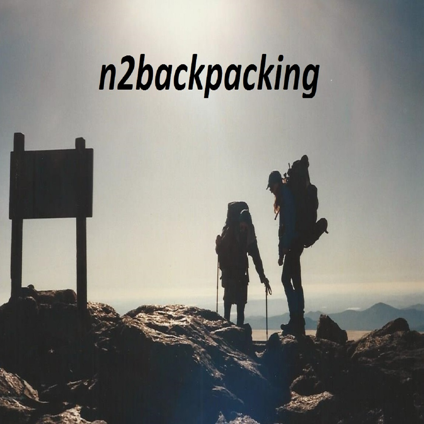 N2Backpacking Podcast